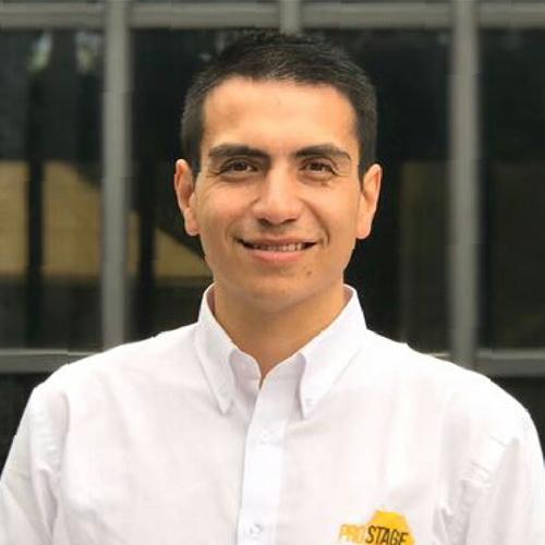 Christian Cortés Núñez