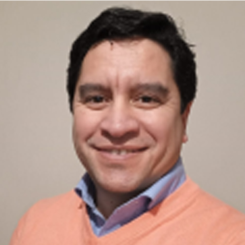Rodrigo Salazar Guzmán